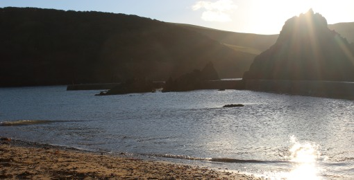 Hope Cove, South Devon