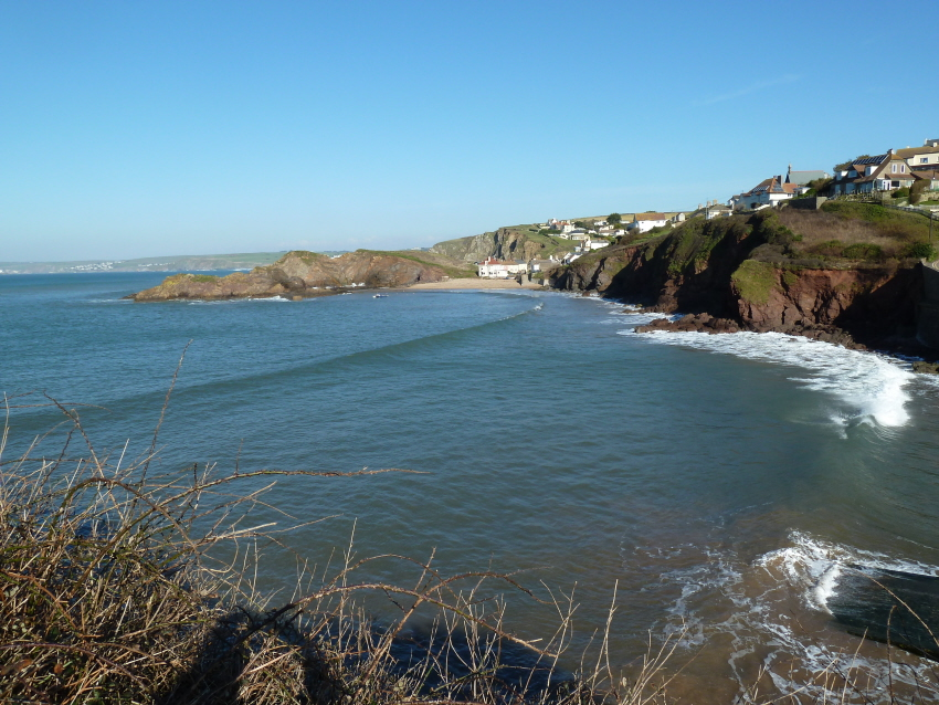 Hope Cove Feb 13 (2)
