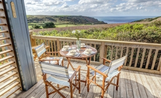 Seaescape, Salcombe Retreat